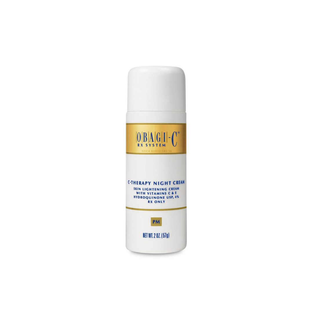 Obagi-C Rx C-Therapy Night Cream | Little Silver NJ - HerSpace MedSpa